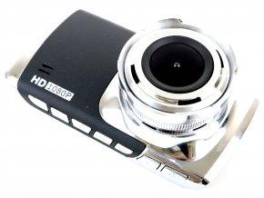 """Kamera do auta 1080P a LCD 3"""" - CZ"""