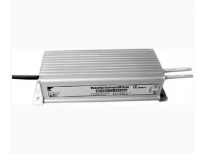 120W elektronický 12V zdroj venkovní, IP67 DE LED 120W