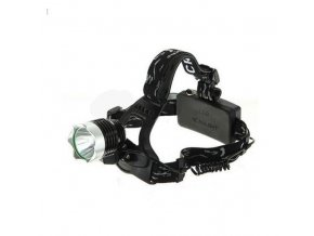 Waterproof LED Head Lamp Bike Bicycle Cycle Hiking Rechargeable Headlight Torch Camping Head Light