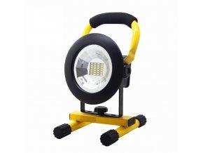 DBF Waterproof IP65 SMD3528 24LED 3models 30W LED Flood light font b Portable b font