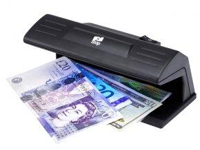 UV detektor padělků peněz