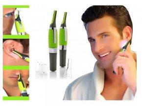 Zastřihovač chloupků Micro Touch Max