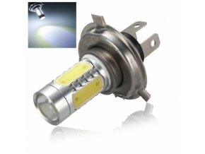 H4 7.5W fog light