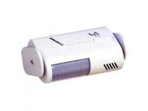 domovni minialarm a signalizator pruchodu osob