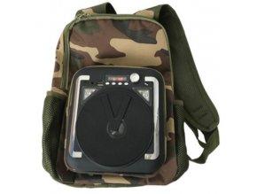 Batoh s Bluetooth reproduktorem - 4 barvy