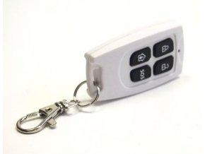 Dálkové ovládání - GSM alarm GA997