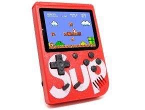 Sup game box Plu 400 in 1 8