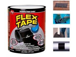 Vodotěsná těsnící, lepící páska