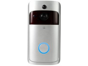 Bezdrátový bezpečnostní Wifi zvonek