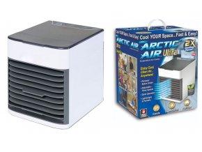 Přenosný ochlazovač, čistič a zvlhčovač vzduchu