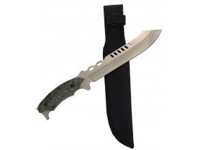 Velký lovecký nůž Army 32 cm