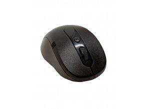 Bezdrátová optická myš 2.4 GHz