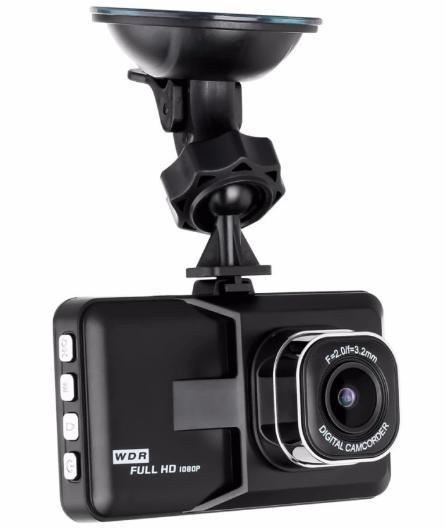 Balentes Kamera do auta 1080P