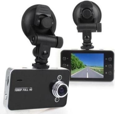 Balentes Kamera do auta 1080p v CZ