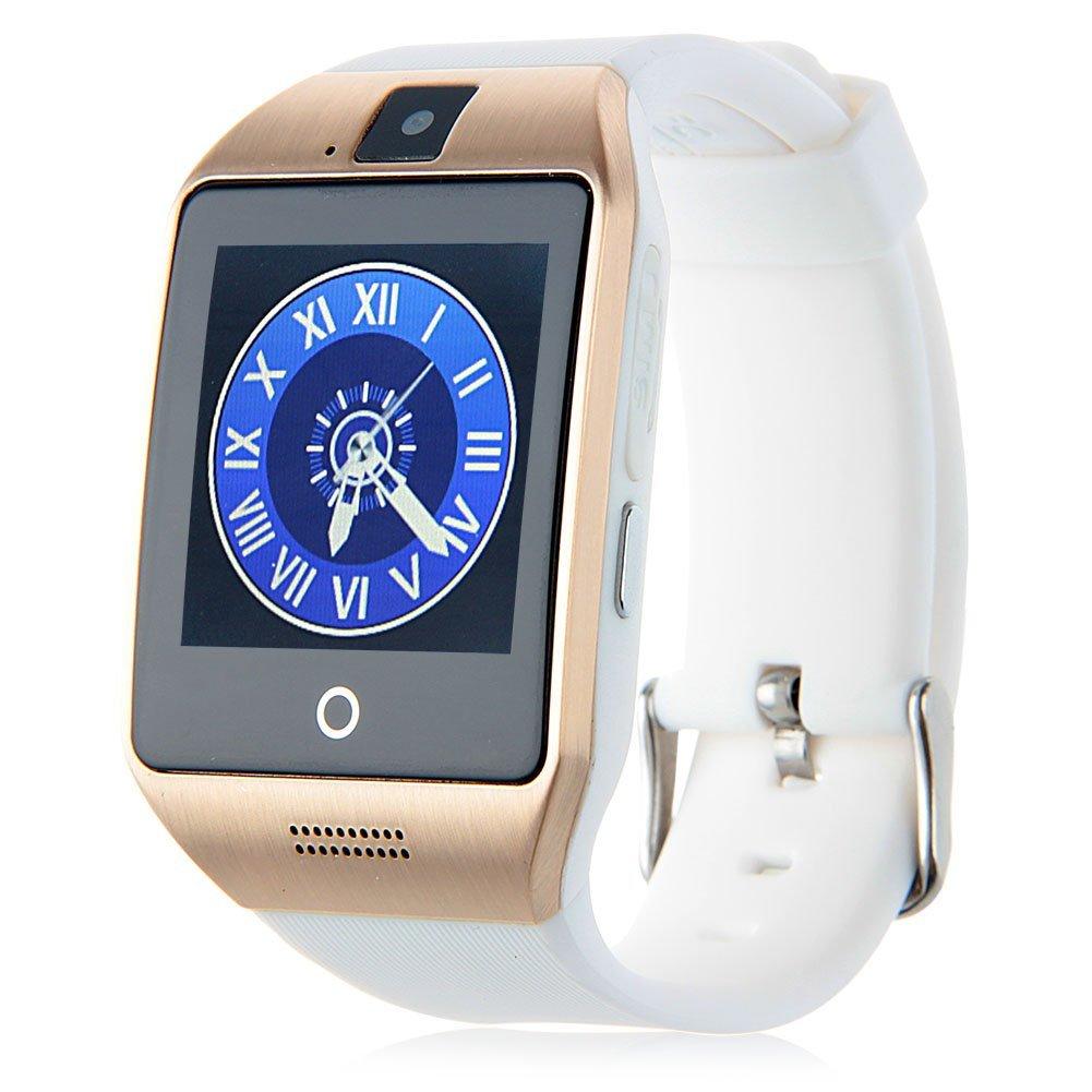 Balentes Chytré hodinky smart watch CZ - Bílá