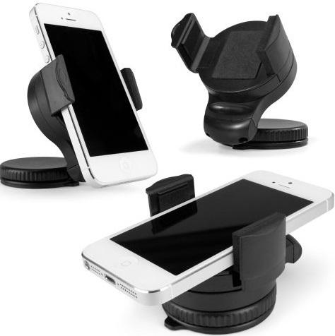 Univerzální držák mobilního telefonu s přísavkou