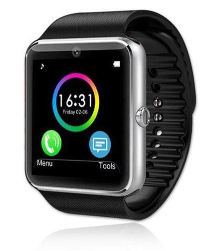 Balentes Chytré bluetooth hodinky (smart watch)