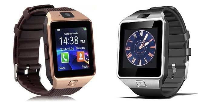 LURECOM Bluetooth, chytré hodinky CZ (smart watch)