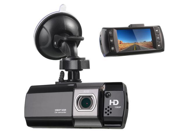 Krony Kamera do auta G-800