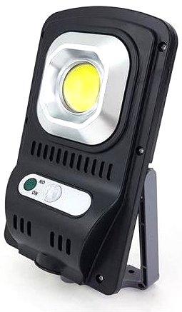Bst Venkovní solární LED světlo s pohybovým čidlem