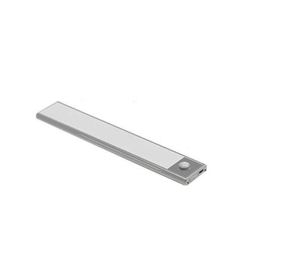 Bst Magnetické, nabíjecí LED světlo s čidlem pohybu 23 cm