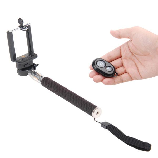 Balentes Selfie tyč s dálkovým ovládáním