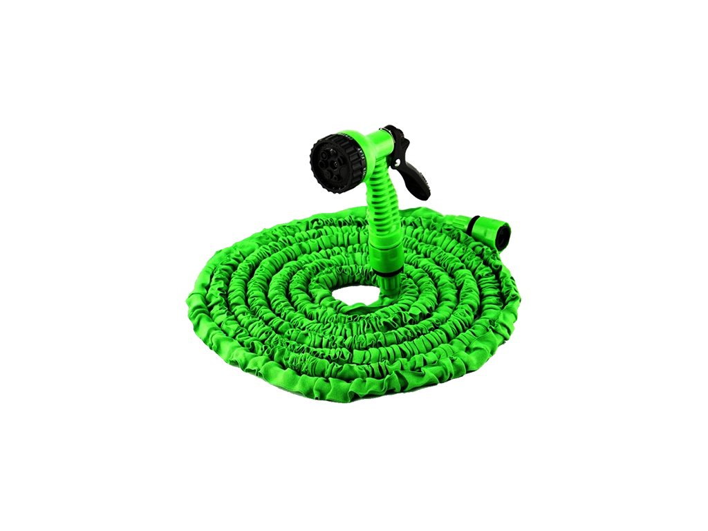 Smršťovací hadice FLEXI (22,5 metru) (3 barvy)