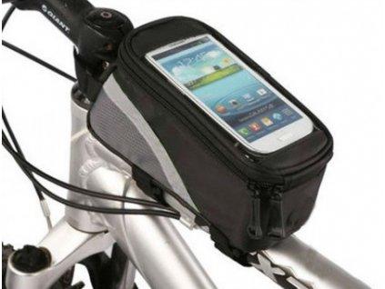 Voděodolné pouzdro na kolo pro váš smartphone a další nezbytnosti