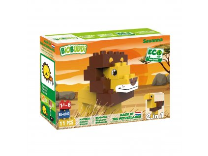 biobuddi savanna box
