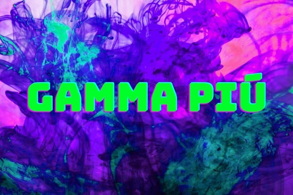 Gamma Piu - nová značka kvalitních strojků pro barbery a kadeřníky