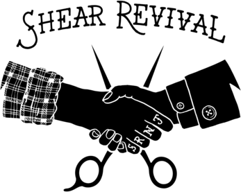 shear_revival_logo