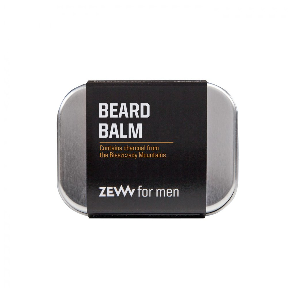 zew for men beard balm 80ml min