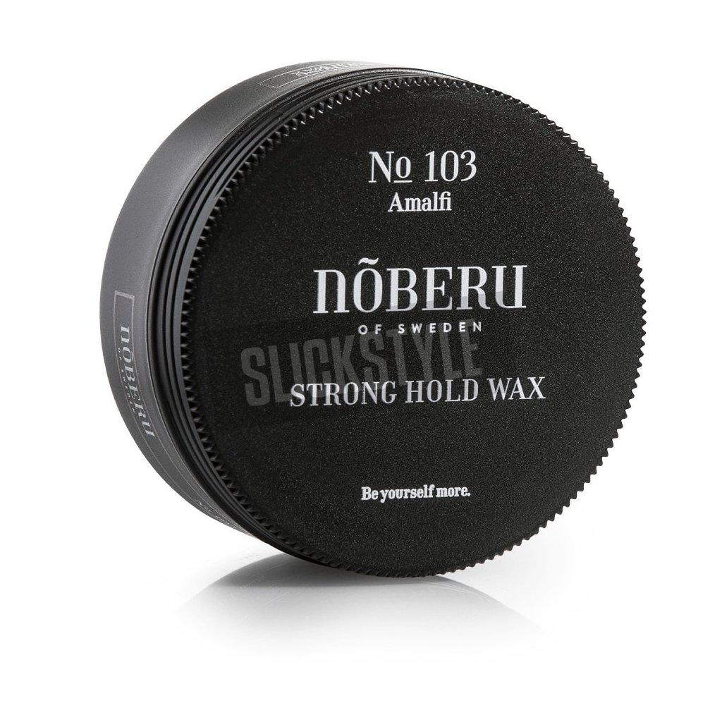noberu strong holding wax vosk na vlasy min