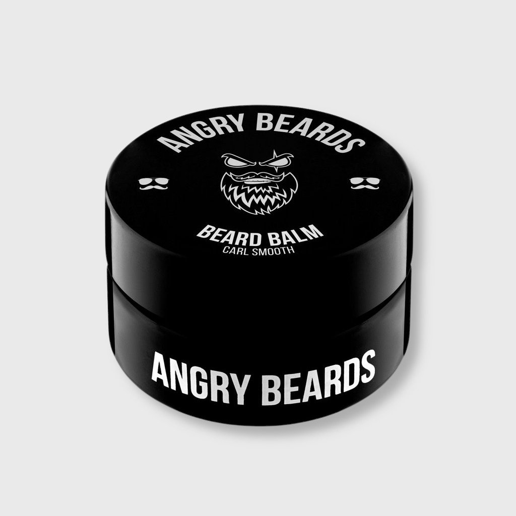 angry beards carl smooth balzam na vousy 50ml