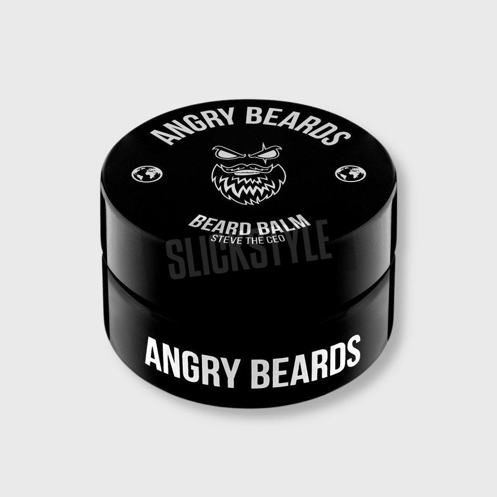 angry beards steve the ceo balzam na vousy 50ml