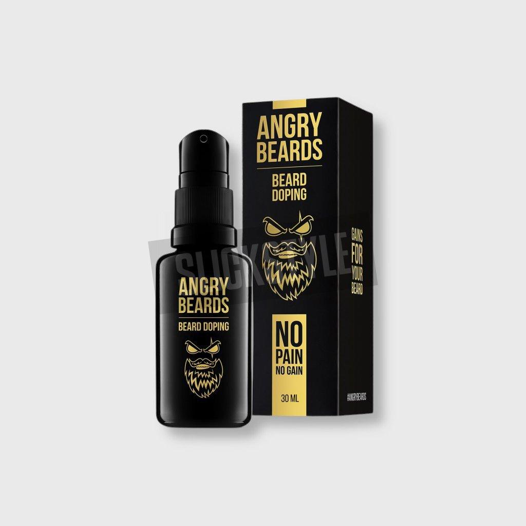 angry beards beard doping pro rust vousu