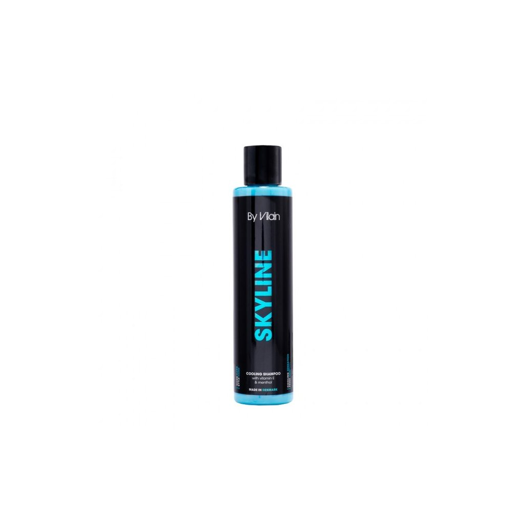 Skyline shampoo