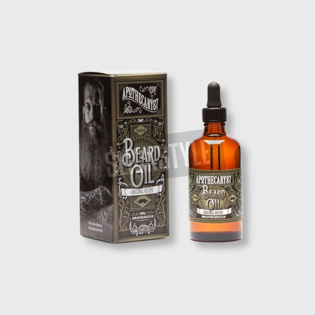 Beard oil original02