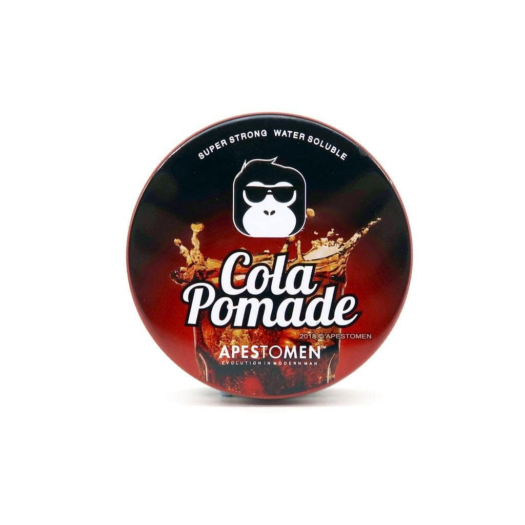 apestomen cola pomade new