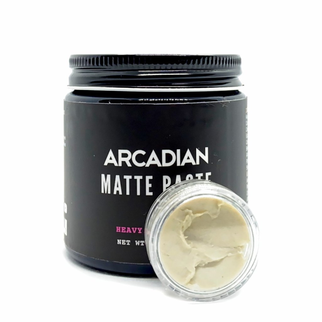 arcadian matte paste vzorek new min