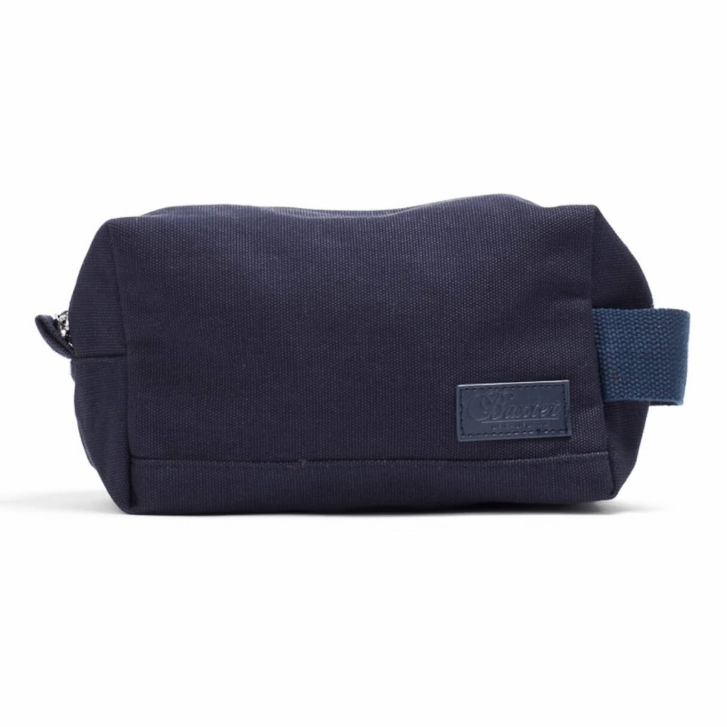 baxter of california canvas dopp bag kosmeticka taska panska