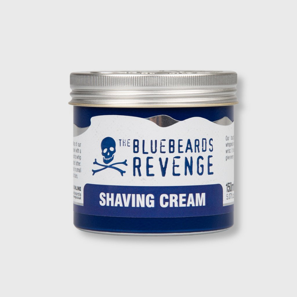 the bluebeards revenge shaving cream krem na holeni slickstylecz 02 min