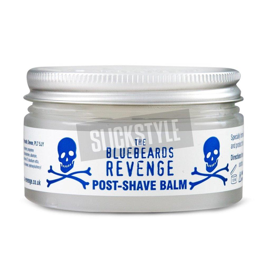 the bluebeards revenge post shave balm balzam po holeni slickstylecz 02 min