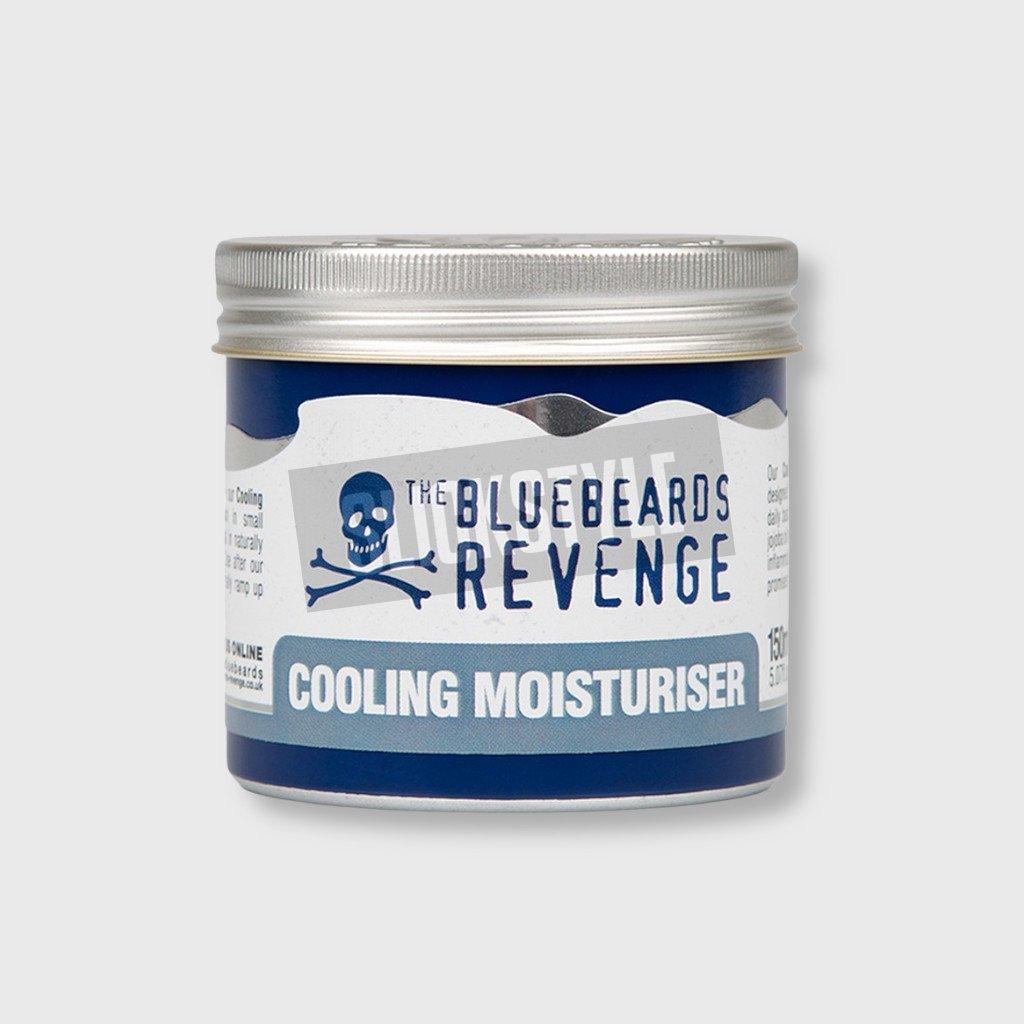 bluebeards revenge cooling moisturizer slickstyle