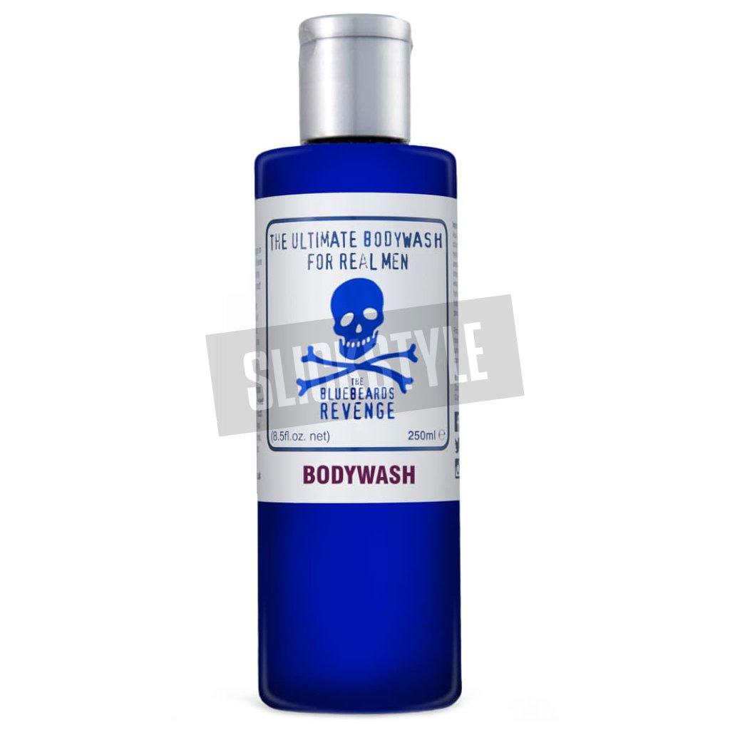 the bluebeards revenge body wash sprchovy gel slickstyle cz min