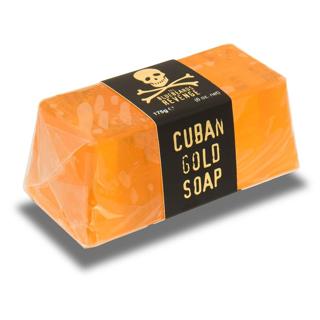 the bluebeards revenge cuban gold soap telove mydlo slickstyle cz