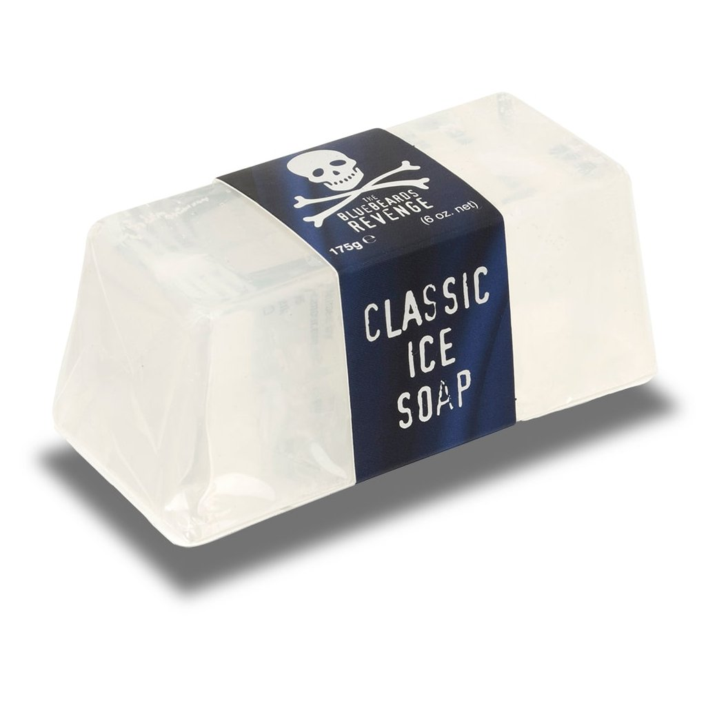 the bluebeards revenge classic ice soap telove mydlo slickstyle cz