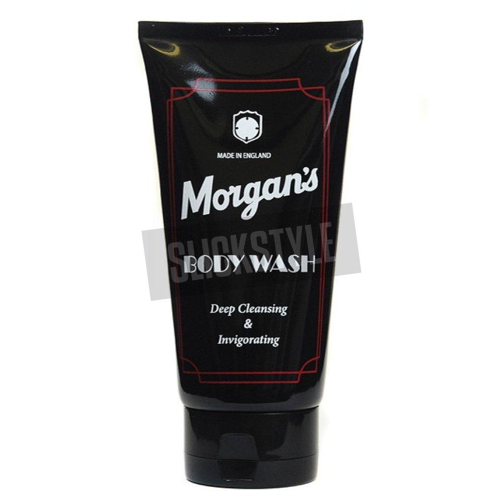 morgans body wash sprchovy gel