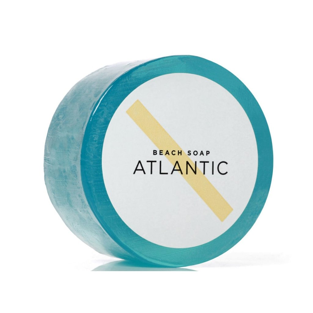 baxter of california beach soap atlantic glycerinove mydlo new min