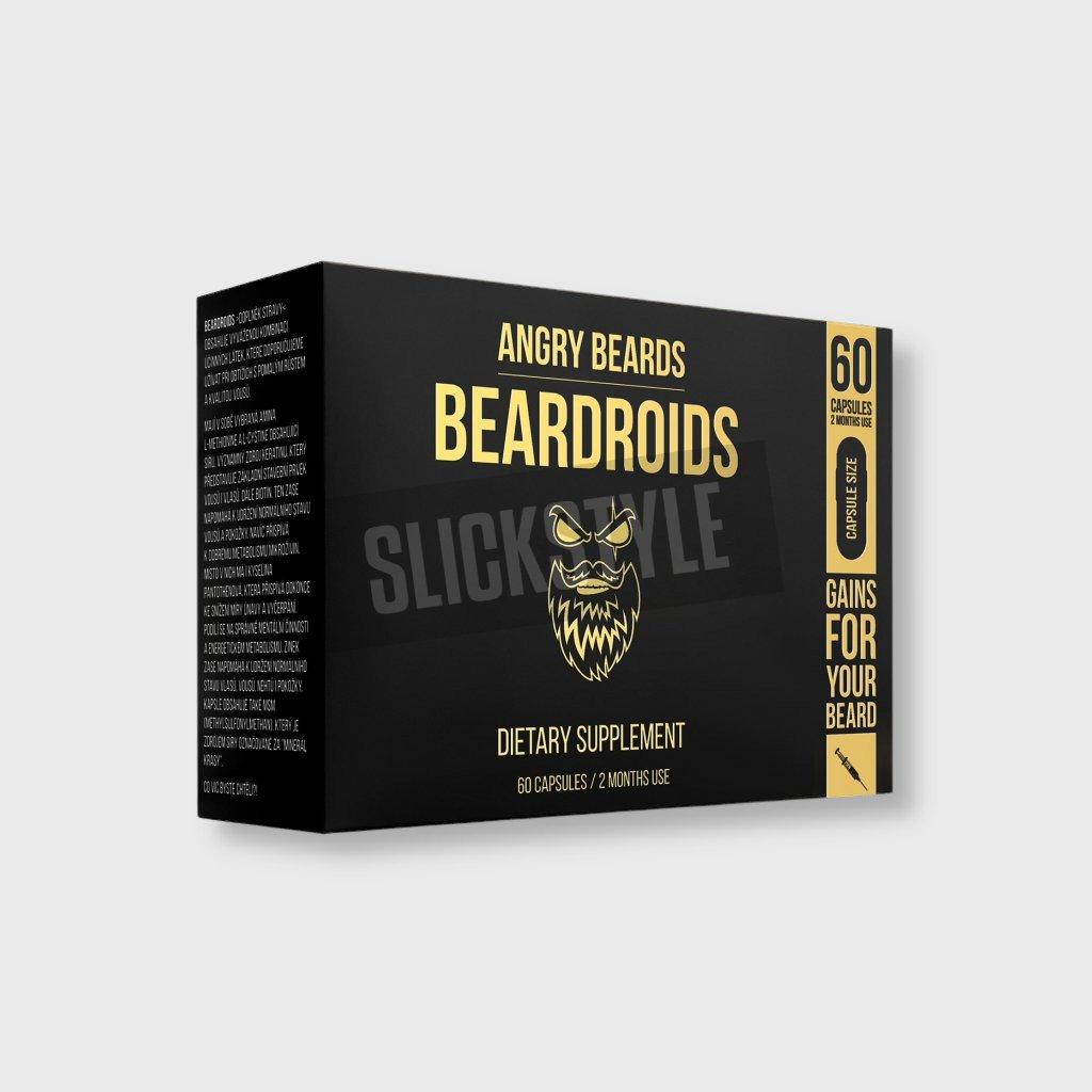 angry beards beardroids vitaminy pro rust vousu